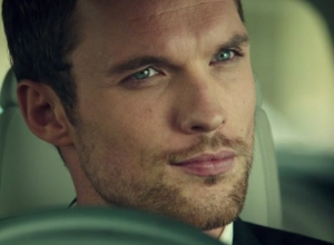The Transporter Refuelled Trailer