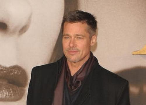 Judge Denies Brad Pitt's Push To Seal Custody Papers