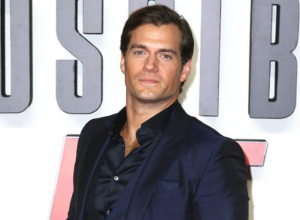 Henry Cavill Wants Brainiac As Villain In Potential 'Man Of Steel' Sequel