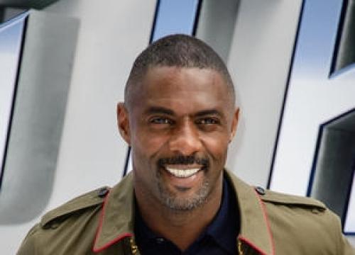 Idris Elba: 'I Gave Chris Pine A Black Eye'