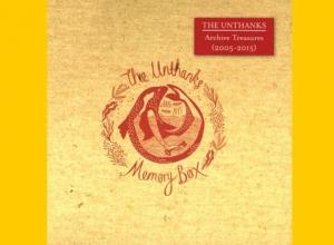 The Unthanks - Memory Box/Archive Treasures 2005/2015 Album Review