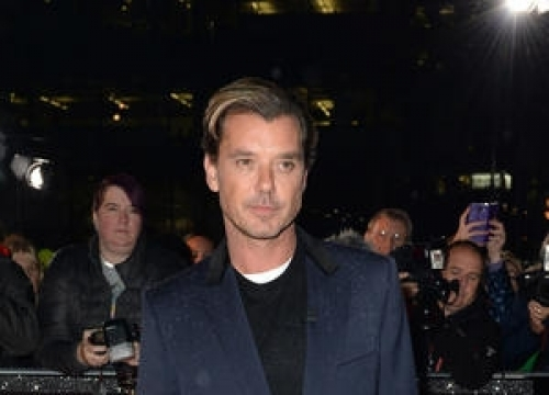 Gavin Rossdale Joins Jay Z's Entertainment Group