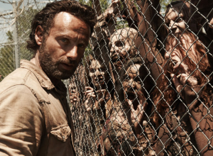 Was Latest Zombie Victim On 'The Walking Dead' Fired?