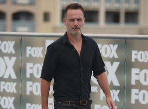 Andrew Lincoln Confirms 'The Walking Dead' Season 9 Will Be Rick Grimes' Last