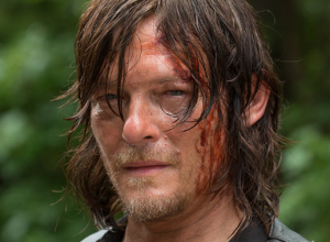 Norman Reedus Discusses Iconic Brawl In 'The Walking Dead'