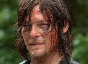 Norman Reedus Wants Daryl Dixon In 'The Walking Dead' Until The End