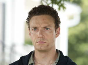 Ross Marquand Teases 'Die Hard' Season 8 Of 'The Walking Dead'