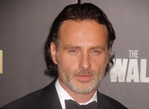 Andrew Lincoln Thinks His Love Actually Character Was A Bit Of A 'Stalker'