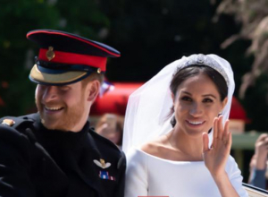 Prince Harry's Tearful Pre-wedding Phonecall From Chelsy Davy