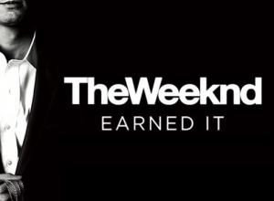 The Weeknd - Earned It (Fifty Shades Of Grey) (Lyric Video) Video