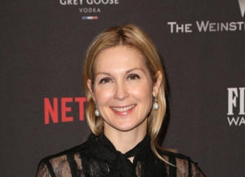 Kelly Rutherford Settles Bankruptcy Case