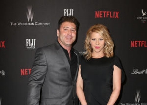 Jodie Sweetin Calls Off Engagement