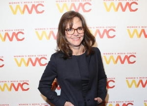 Sally Field: 'I Don't Understand Why People Voted For Donald Trump'