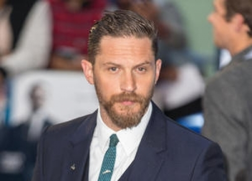 Tom Hardy To Be A Dad Again