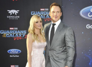 Anna Faris Reveals She Made Mistakes During Her Marriage To Chris Pratt