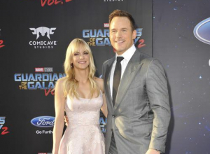 Anna Faris Has Revealed She Agrees With Ex Husband Chris Pratt That Divorce Sucks
