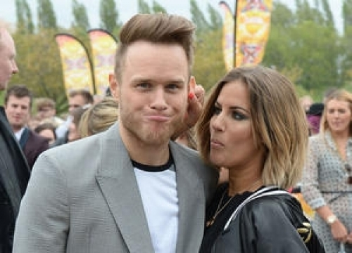 Olly Murs Caught Up In Bomb Threat Scare On His Birthday