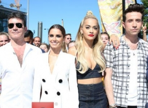 Itv Suggests Bbc Deliberately Schedules 'Strictly Come Dancing' To Clash With 'The X Factor'