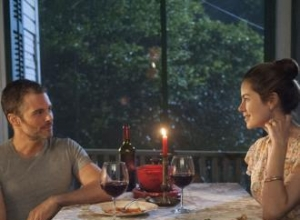James Marsden says The Best of Me has everlasting appeal