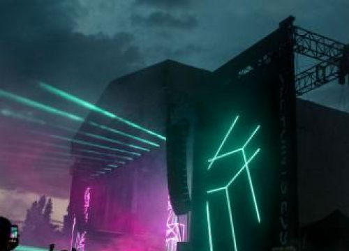 The Chemical Brothers Kick Off All Points East 2019