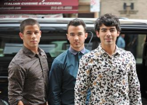 The Jonas Brothers Planning Reunion
