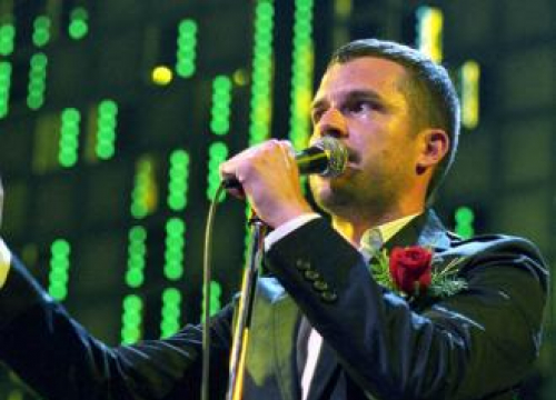 The Killers' Secret Glastonbury Set