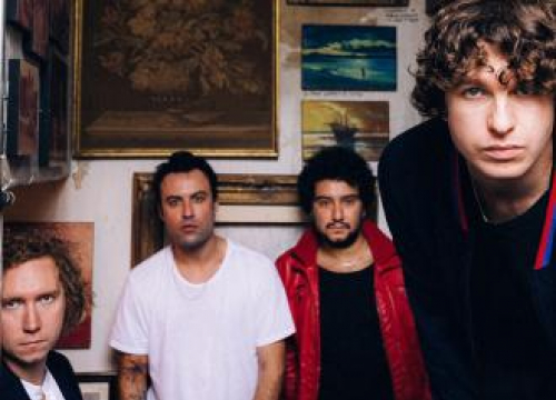 The Kooks To Drop New Lp In 2018