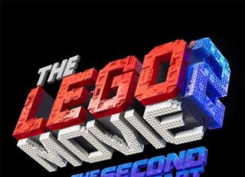 The Lego Movie Sequel Gets Name