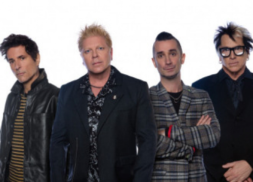 The Offspring Announce First Album In Almost A Decade, Let The Bad Times Roll