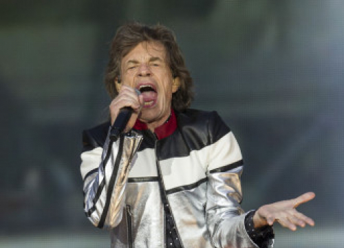 'My Favourite Flavour, Cherry Red': The Rolling Stones To Launch Their Own Chocolate Bars