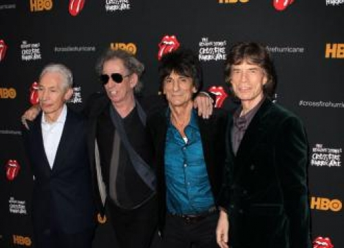 Rolling Stones paid £2 million for private party