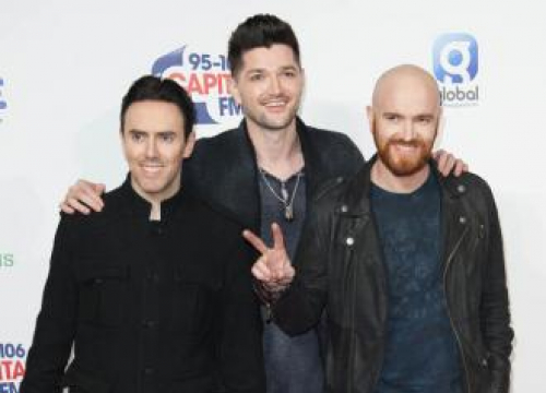 The Script Almost Burned Out After Constant Touring