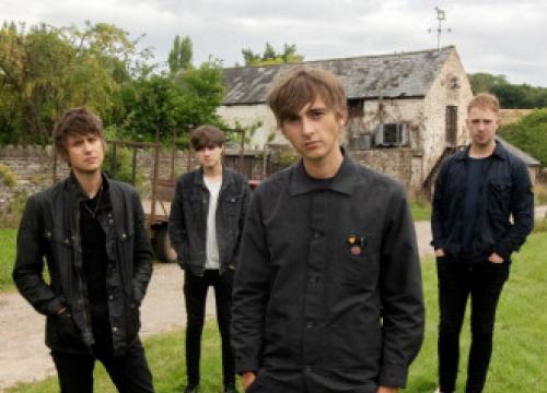 The Sherlocks Announce Tour To Support Grassroots Venues