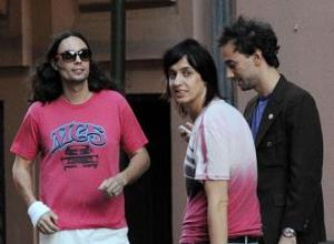 The Strokes come out of hiding