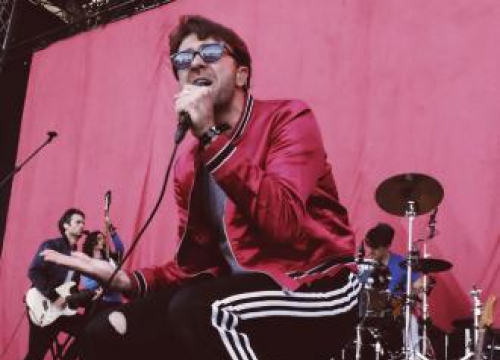 The Vaccines Explain Why They Have Such Short Songs