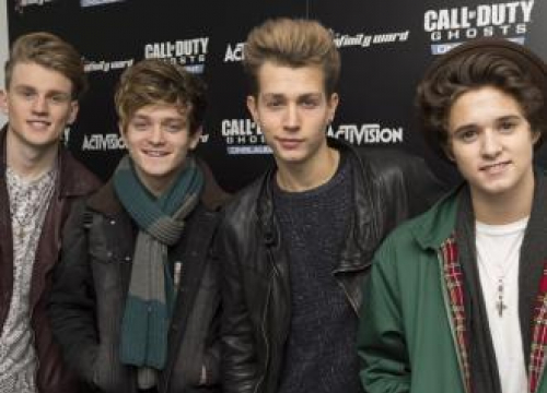 The Vamps Team Up With Sigala For New Song