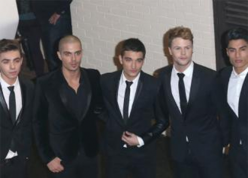 The Wanted To Reunite For 10-year Anniversary?