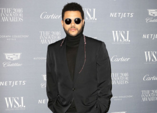 The Weeknd And Roddy Ricch  Lead Amas Nominations