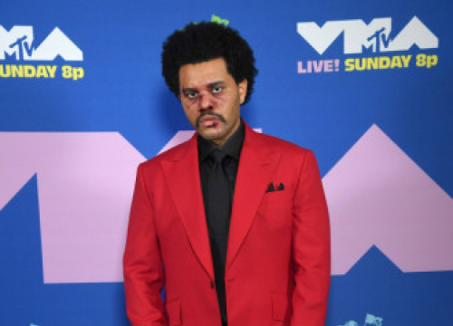 The Weeknd To Release Greatest Hits Album The Highlights