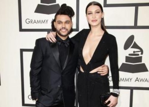 Bella Hadid And The Weeknd To Rekindle Romance When 'Time Is Right'