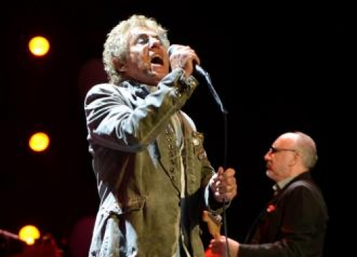 The Who To Perform Tommy For First Time In 28 Years