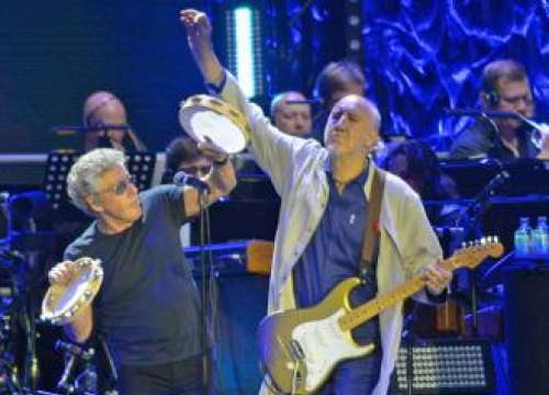 The Who's Tommy Musical Returning To Broadway In 2021