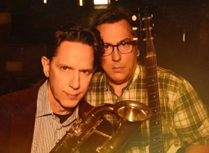 They Might Be Giants Drop 'I Left My Body' From Upcoming Album