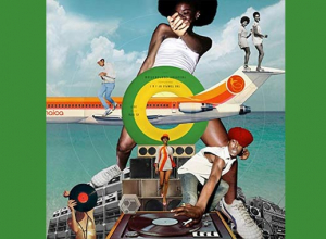 Thievery Corporation - The Temple of I & I Album Review
