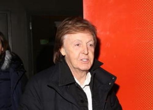 Paul Mccartney Honours George Harrison On His Birthday