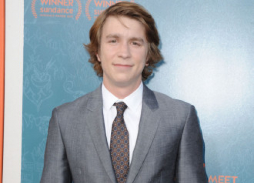 Thomas Mann To Star In About Fate