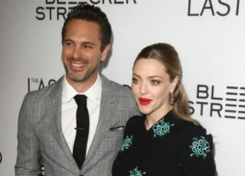Amanda Seyfried Welcomes First Child
