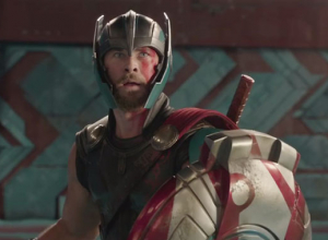 Thor: Ragnarok Trailer