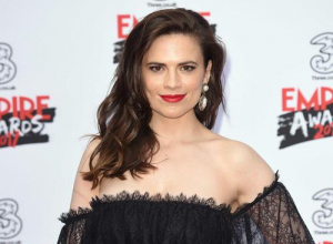Hayley Atwell Has No Interest In Playing 'Doctor Who'