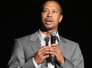 Tiger Woods Sued By Security Guard